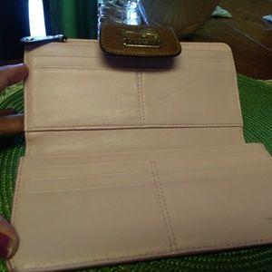 Coach Bags - Authentic coach wallet